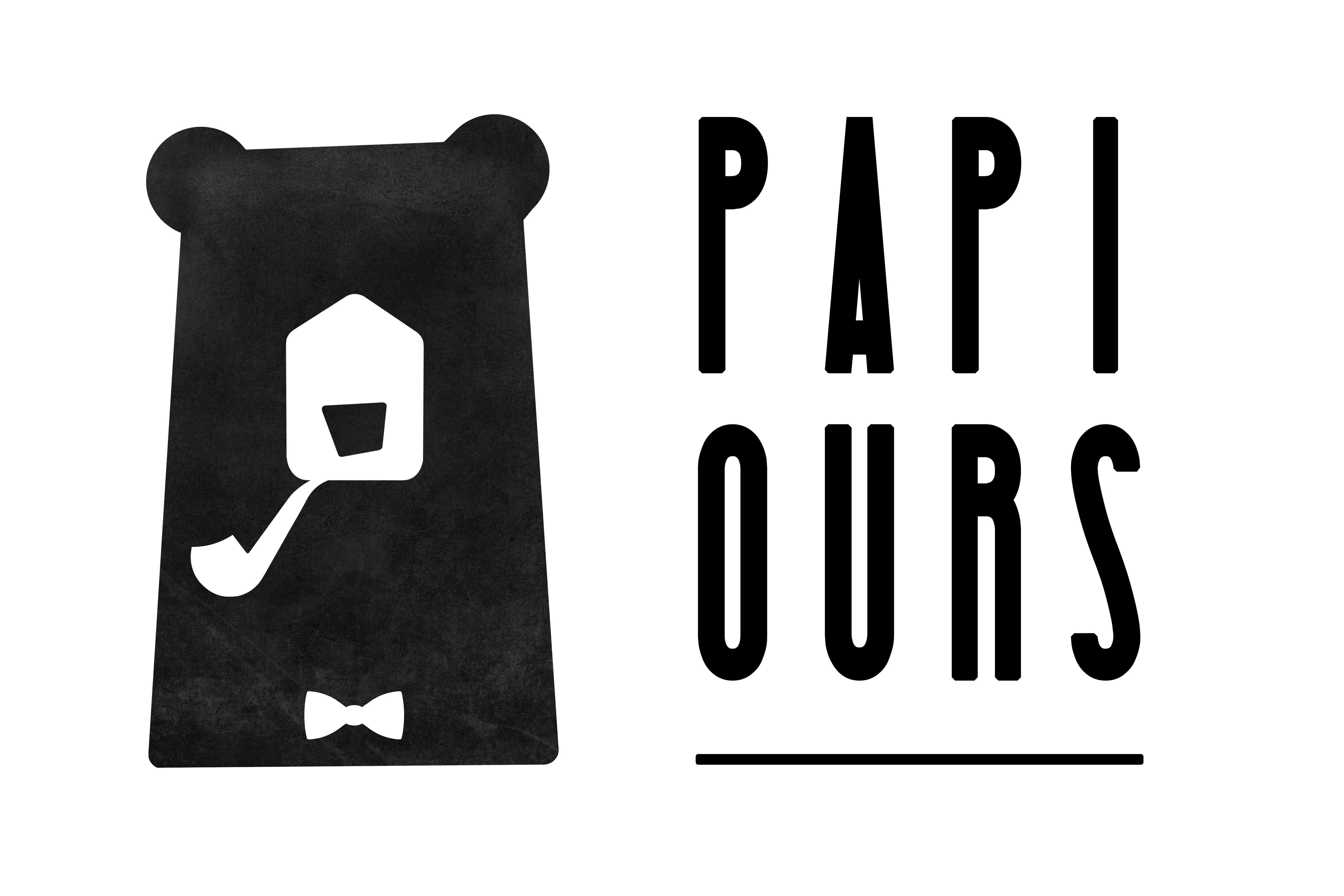 Les tourtons de Papi Ours
